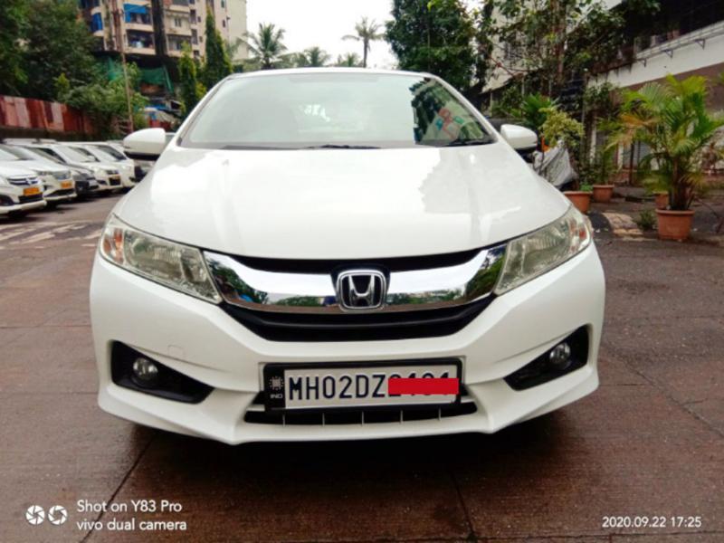Used 2015 Honda City Car In Thane
