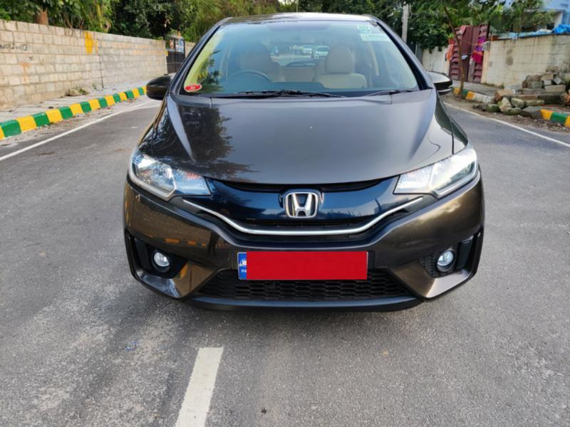 Used 2018 Honda Jazz Car In Bangalore