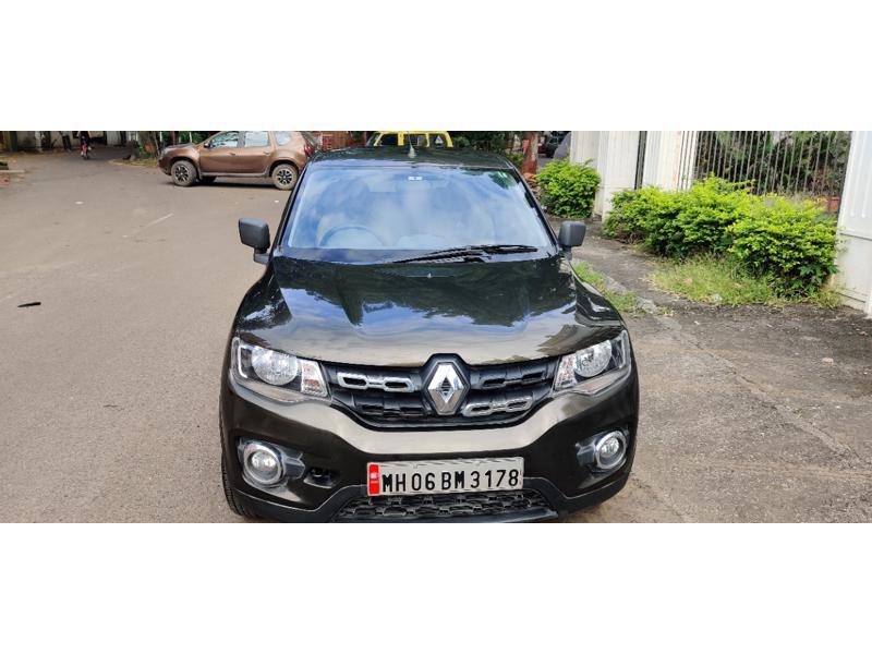 Used 2016 Renault Kwid Car In Pune