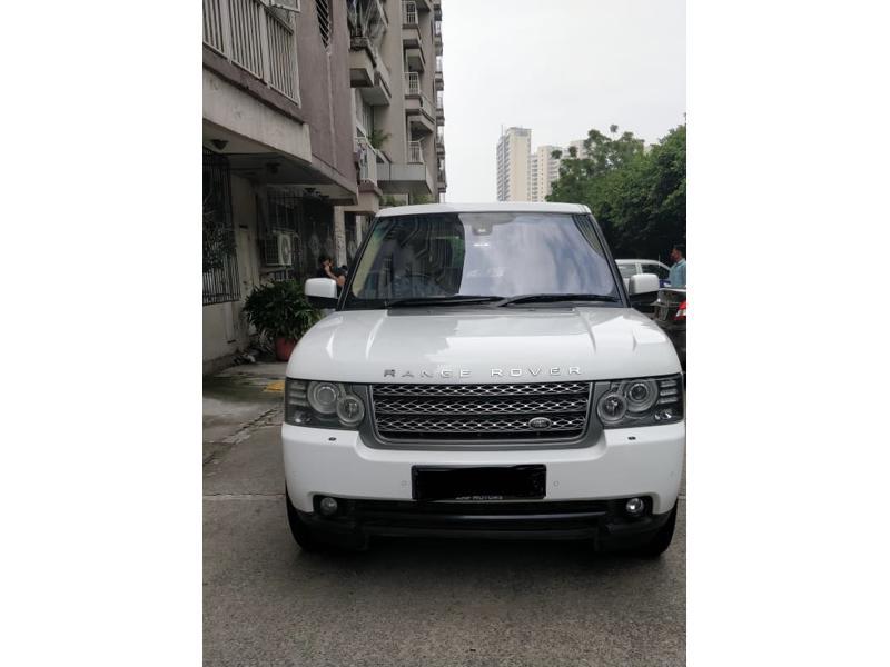 Used 2011 Land Rover Range Rover Car In New Delhi