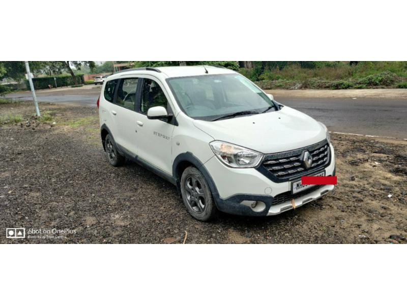 Used 2016 Renault Lodgy Car In Pune