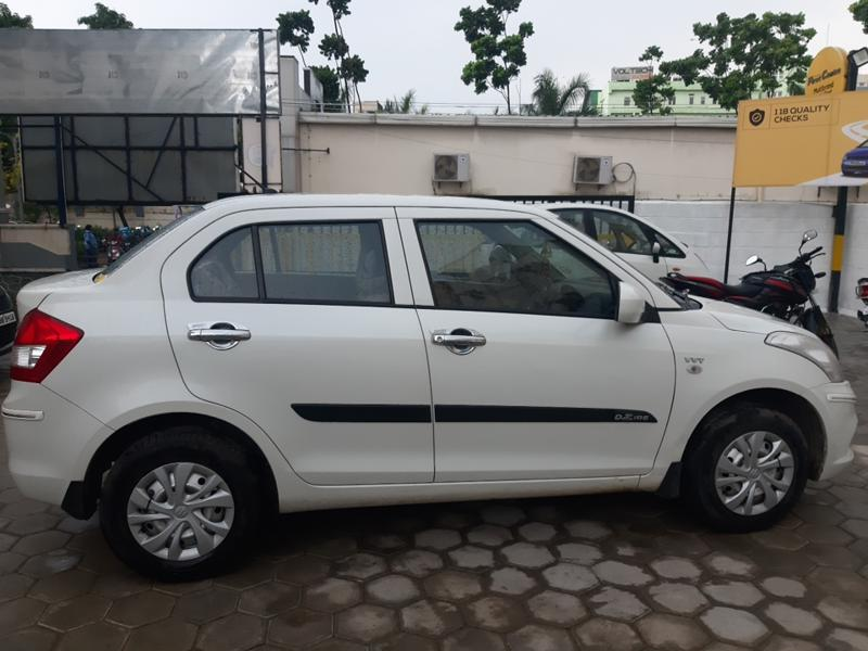 Used 2016 Maruti Suzuki Swift Car In Chennai