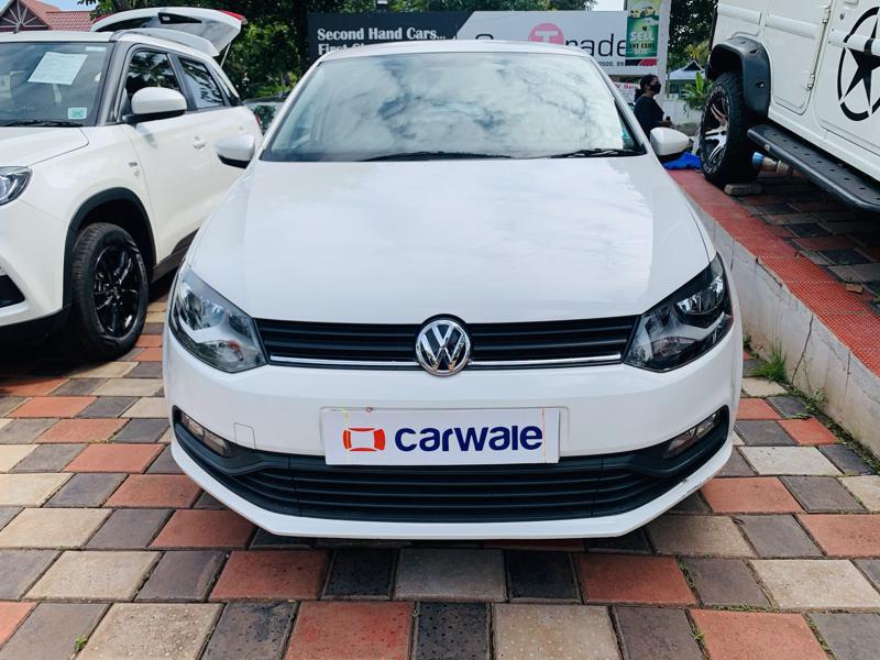 Used 2016 Volkswagen Polo Car In Thiruvalla