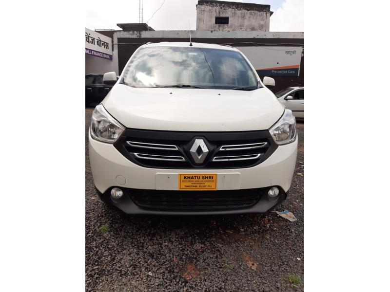 Used 2017 Renault Lodgy Car In Itarsi