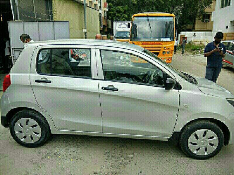 Used 2016 Maruti Suzuki Celerio Car In Chennai