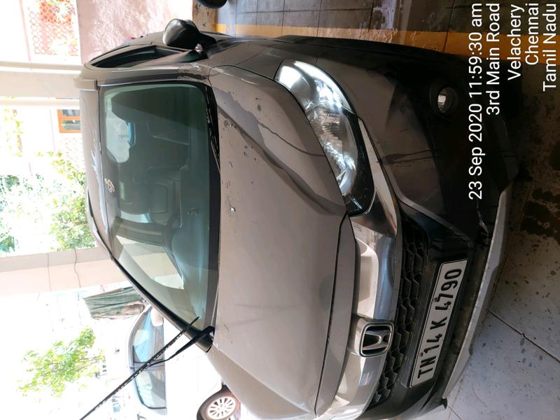 Used 2017 Honda WR-V Car In Chennai