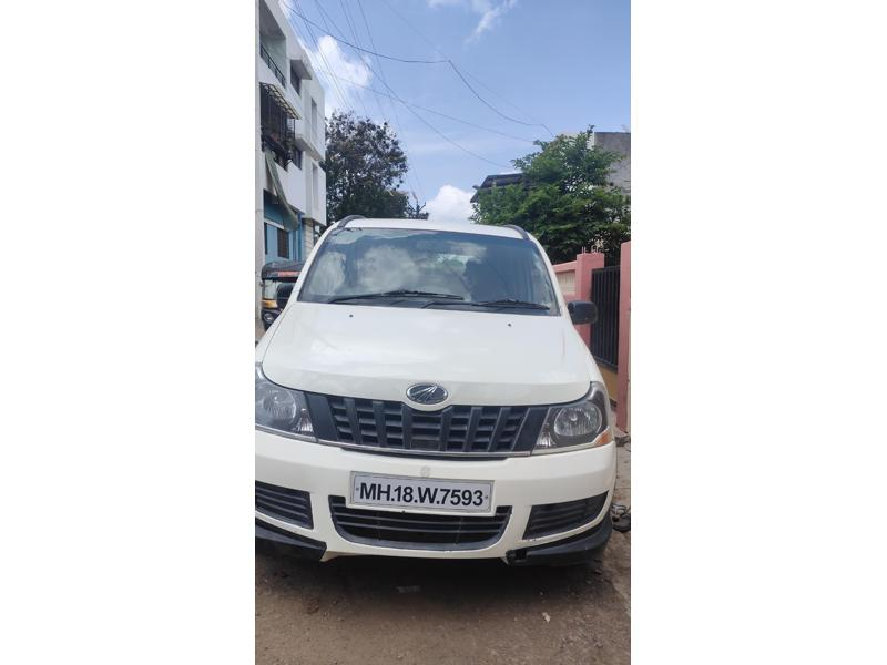 Used 2012 Mahindra Xylo Car In Dhule