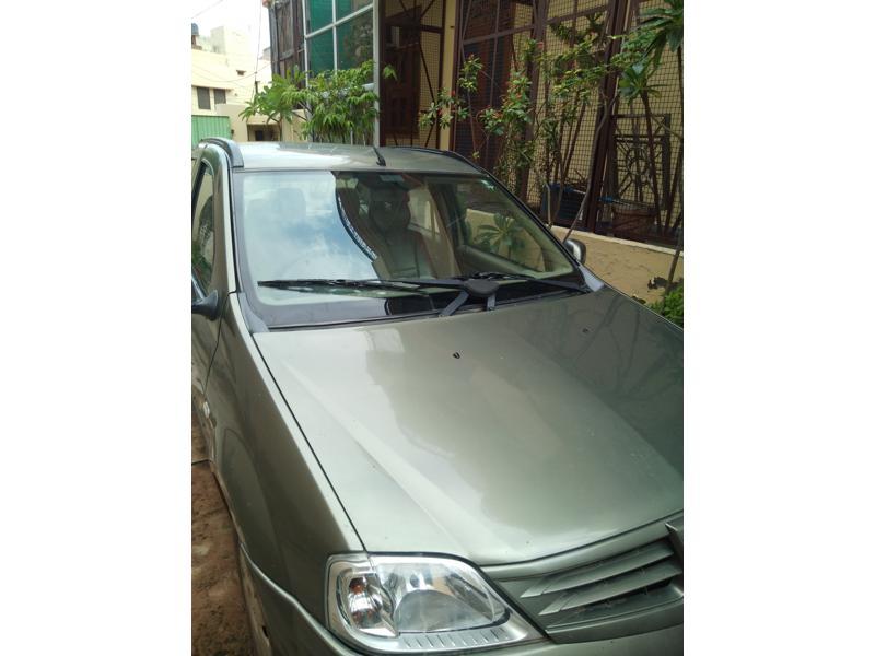 Used 2012 Mahindra Verito Car In Rewari