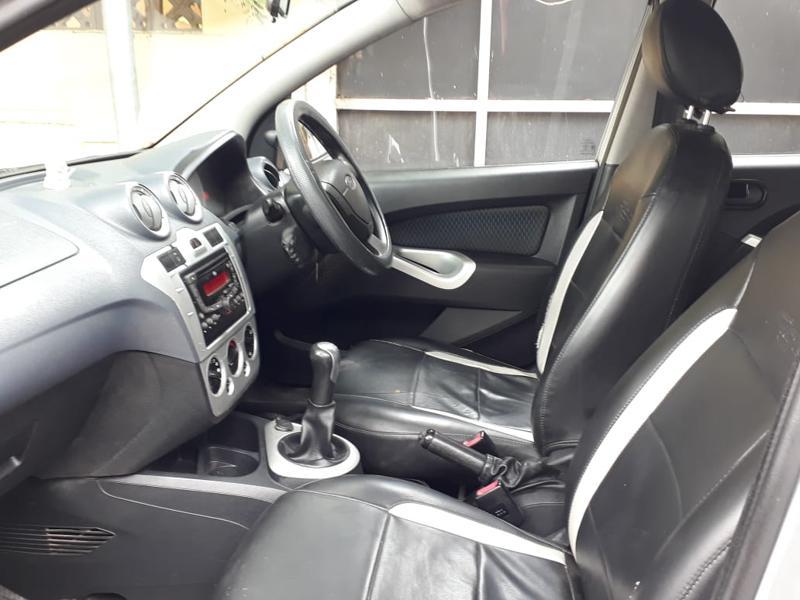 Used 2013 Ford Figo Car In Madurai