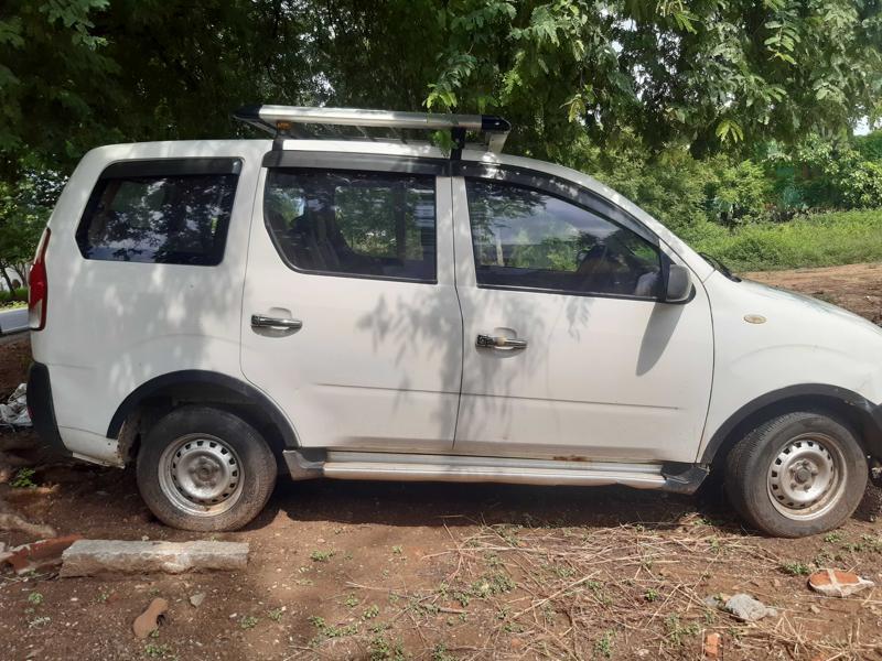 Used 2013 Mahindra Xylo Car In Namakkal
