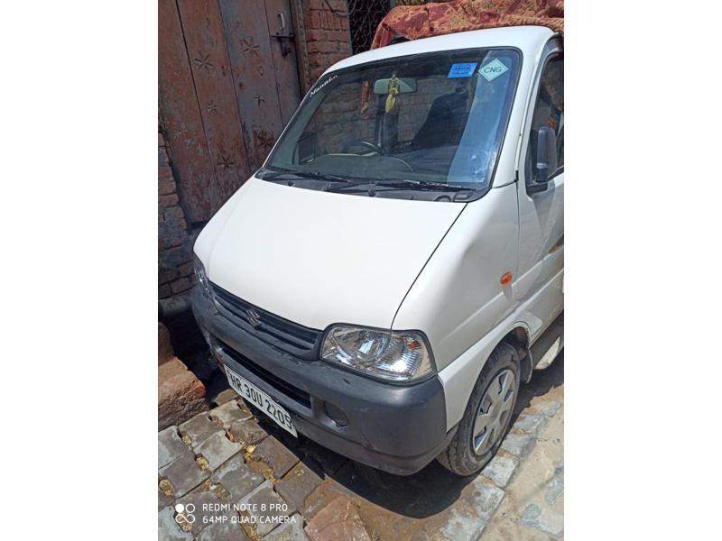 Used 2019 Maruti Suzuki Eeco Car In Palwal