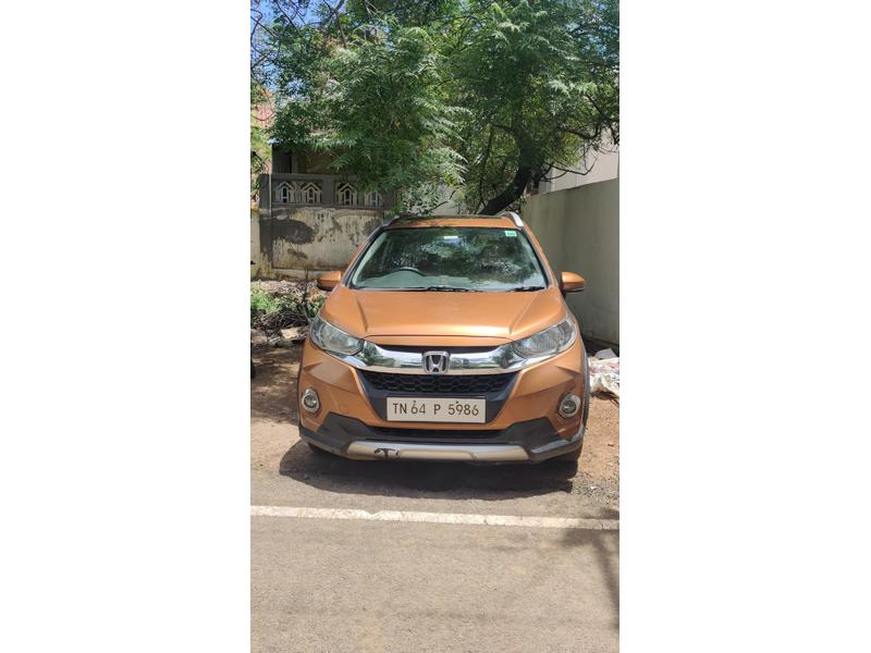 Used 2017 Honda WR-V Car In Madurai
