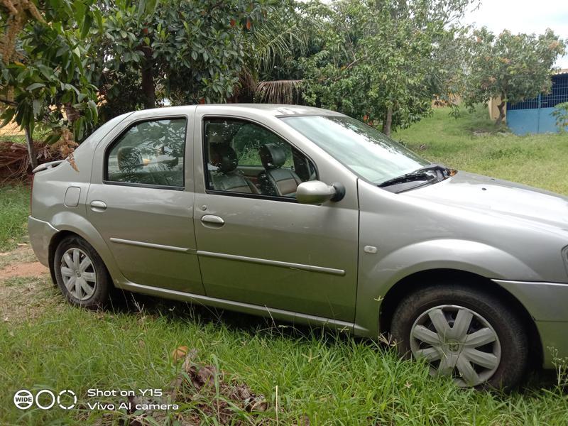 Used 2008 Mahindra Renault Logan Car In Hosur