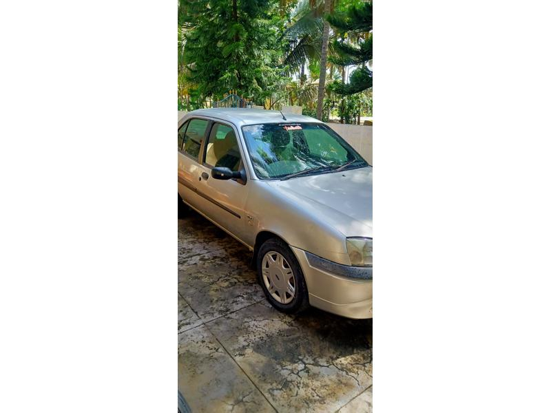 Used 2005 Ford Ikon Car In Pollachi