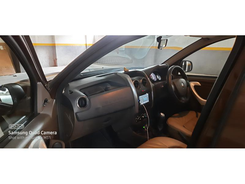 Used 2016 Renault Duster Car In Pune