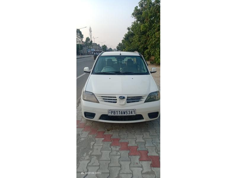 Used 2012 Mahindra Verito Car In Patiala