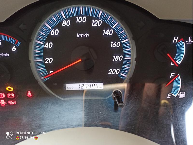 Used 2014 Toyota Innova Car In Ahmednagar