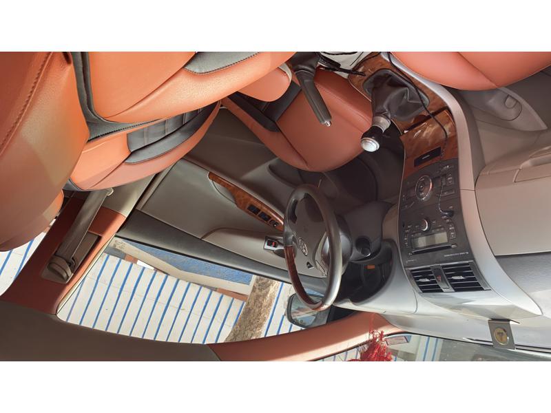 Used 2009 Toyota Corolla Altis Car In Jind