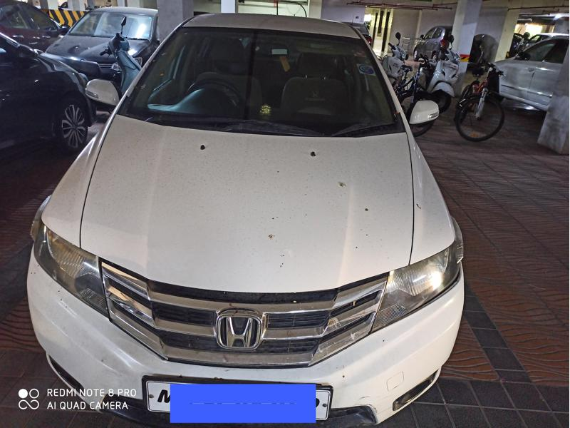 Used 2012 Honda City Car In Mumbai