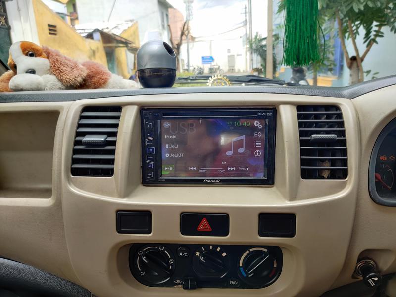 Used 2008 Maruti Suzuki Zen Estilo Car In Erode