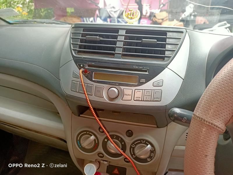 Used 2009 Maruti Suzuki A Star Car In Guntur