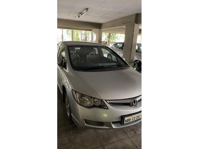 Used 2006 Honda Civic Car In Pune
