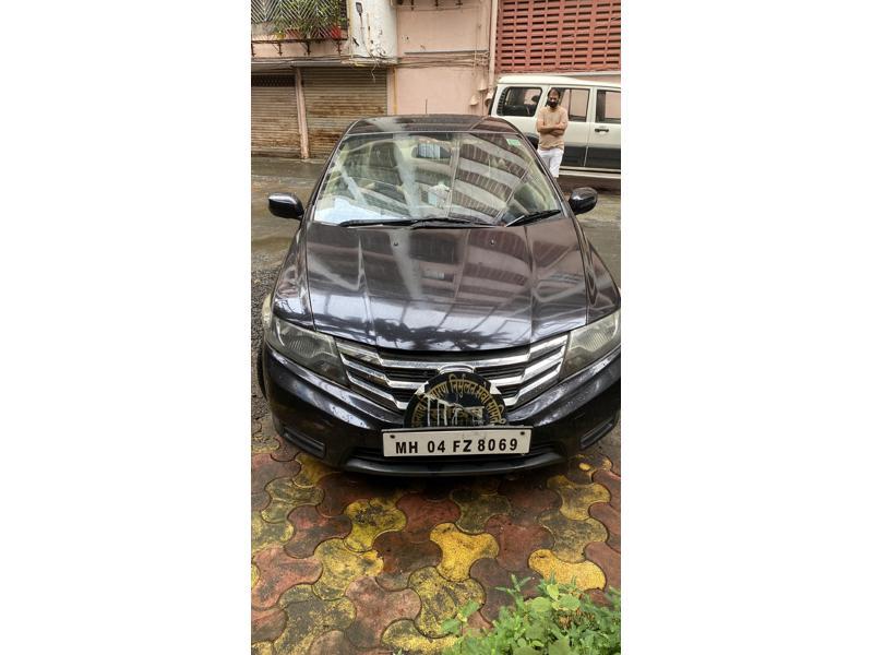 Used 2013 Honda City Car In Mumbai