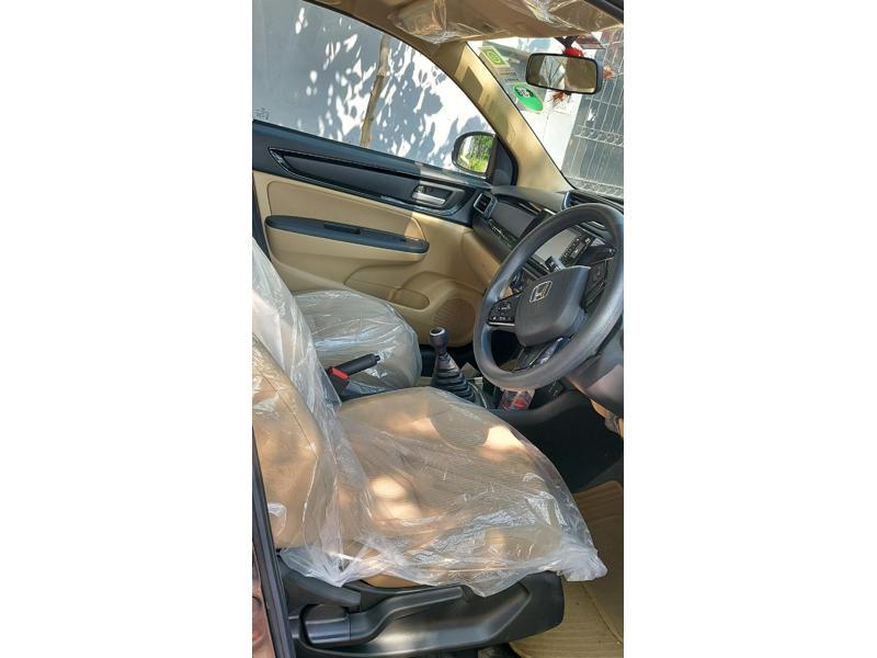 Used 2020 Honda Amaze Car In Noida