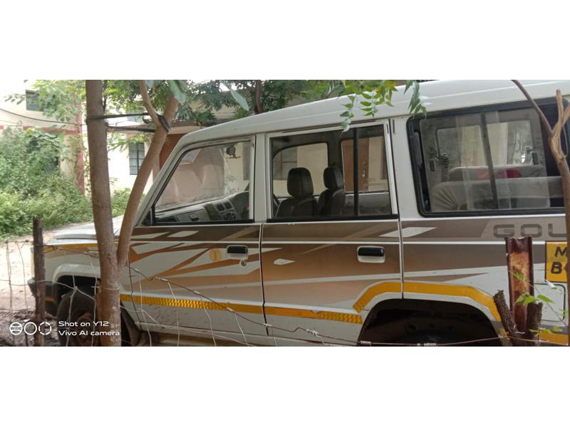 Used 2013 Tata Sumo Car In Wardha