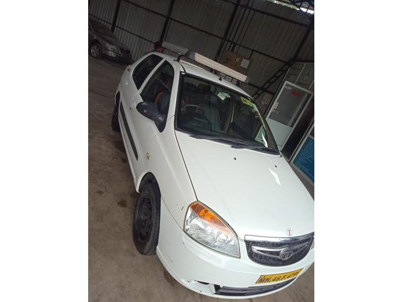 Used 2017 Tata Indigo eCS Car In Pune