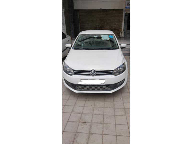 Used 2013 Volkswagen Polo Car In New Delhi