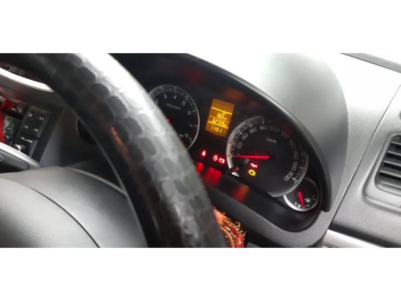 Used 2017 Maruti Suzuki Swift Car In Guntur