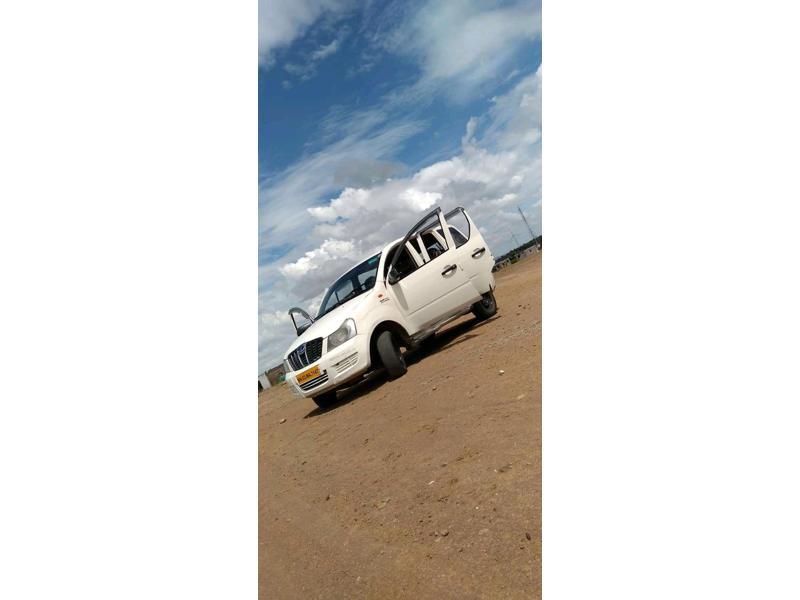 Used 2011 Mahindra Xylo Car In Sangli