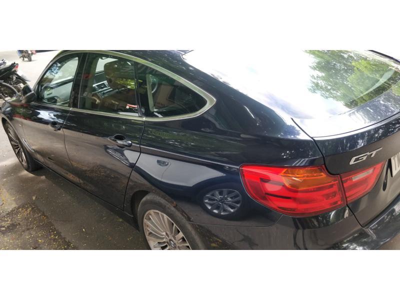 Used 2015 BMW 3 Series GT Car In Chennai