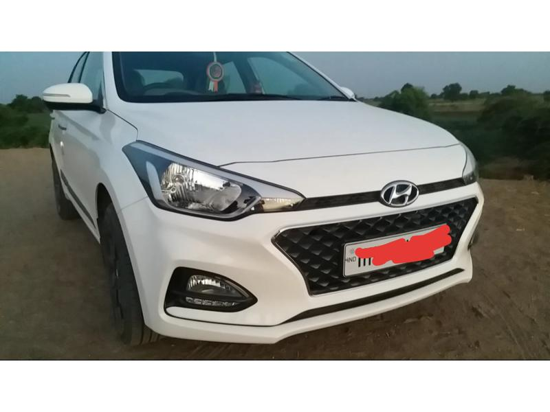 Used 2019 Hyundai Elite i20 Car In Pune