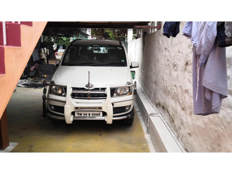 Used 2013 Mahindra Xylo Car In Erode