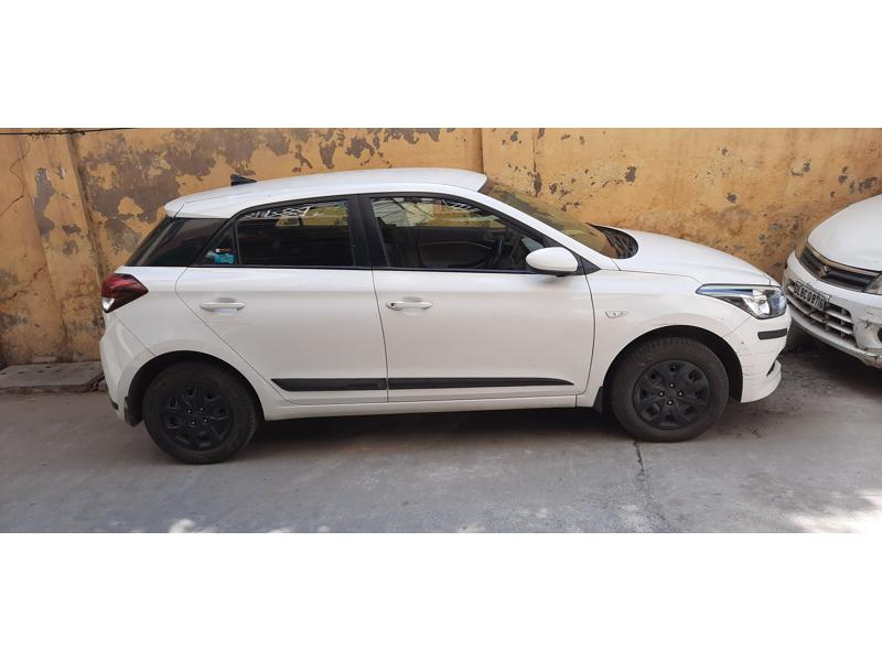 Used 2016 Hyundai Elite i20 Car In New Delhi