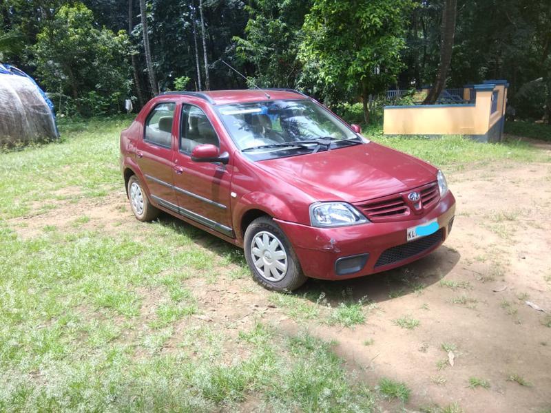 Used 2011 Mahindra Verito Car In Kozhikode