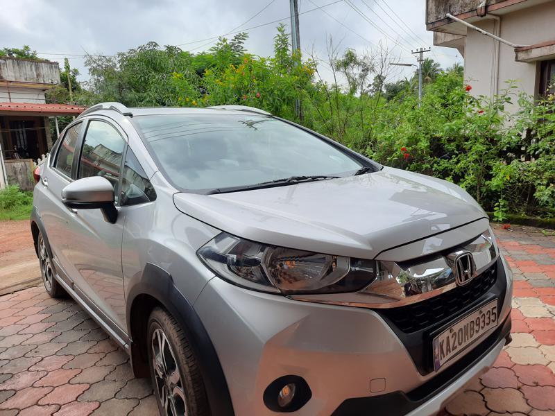 Used 2018 Honda WR-V Car In Udupi