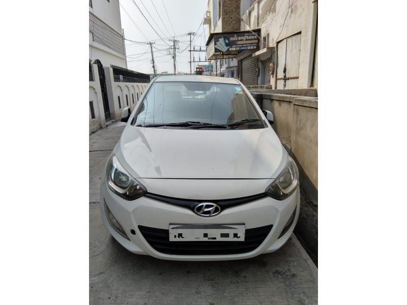 Used 2012 Hyundai i20 Car In Sri Ganganagar