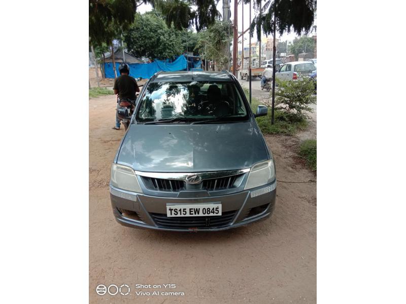 Used 2014 Mahindra Verito Car In Hyderabad