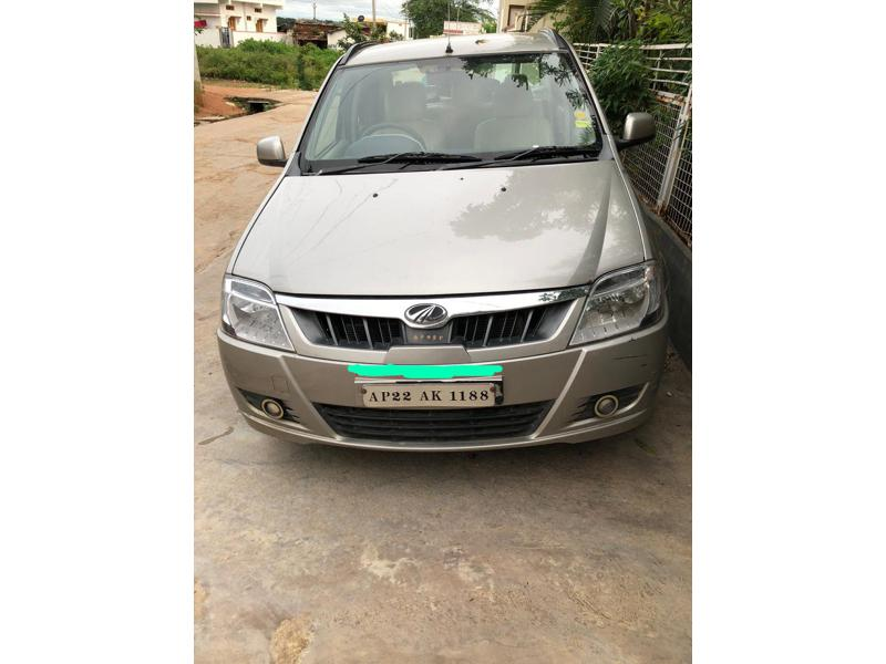 Used 2012 Mahindra Verito Car In Hyderabad