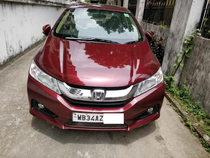 Used 2017 Honda City Car In Kolkata