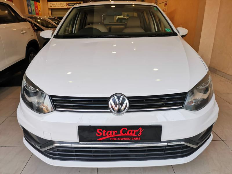 Used 2016 Volkswagen Ameo Car In Khanna