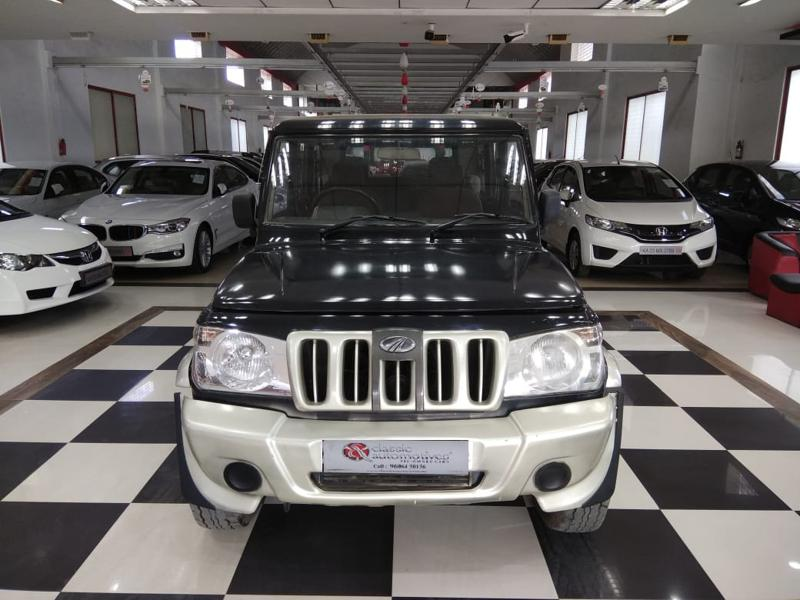 Used 2011 Mahindra Bolero Car In Dharwad