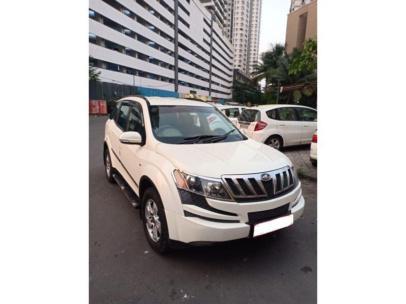 Used 2013 Mahindra XUV500 Car In Mumbai