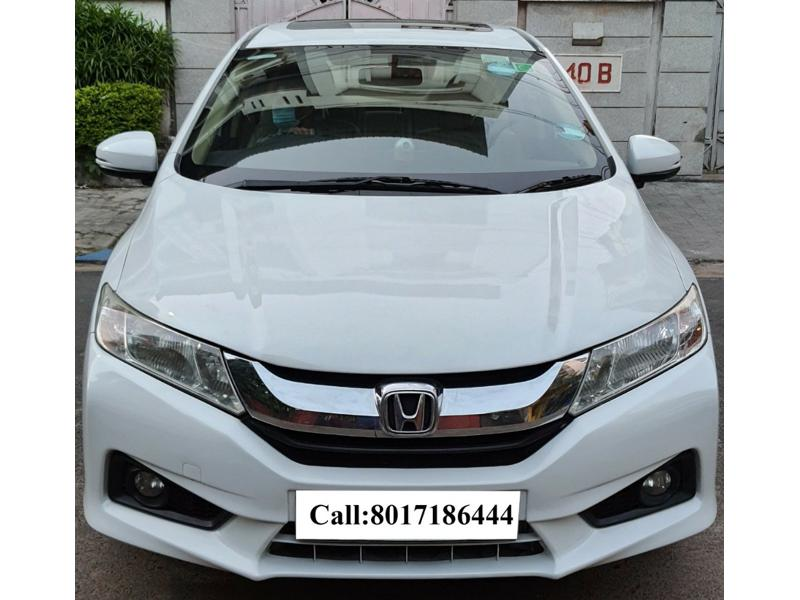 Used 2015 Honda City Car In Kolkata