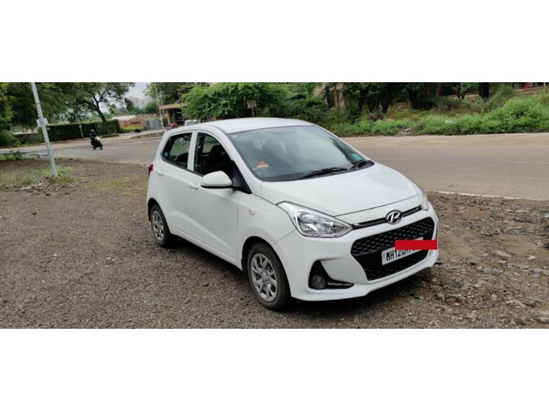 Used 2018 Hyundai Grand i10 Car In Pune