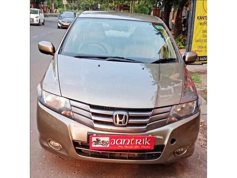 Used 2009 Honda City Car In Kolkata