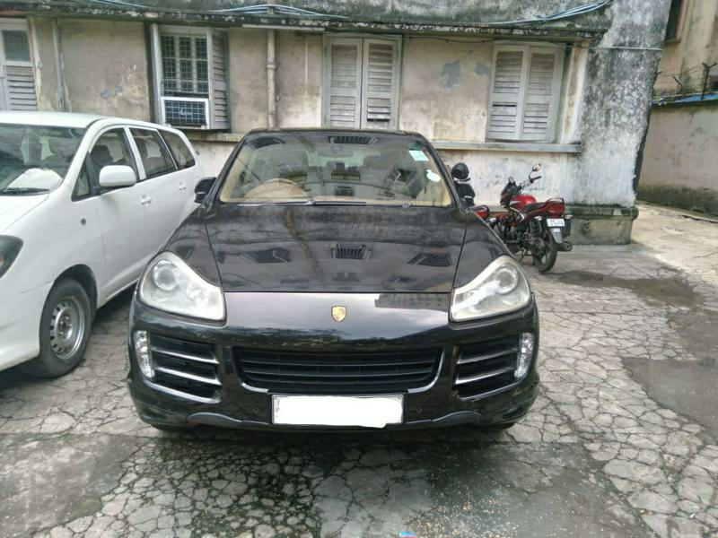 Used 2010 Porsche Cayenne Car In Asansol